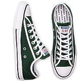 Converse 163981C Fir/White Chuck Taylor all Star Ox Junior Unisex Green/White