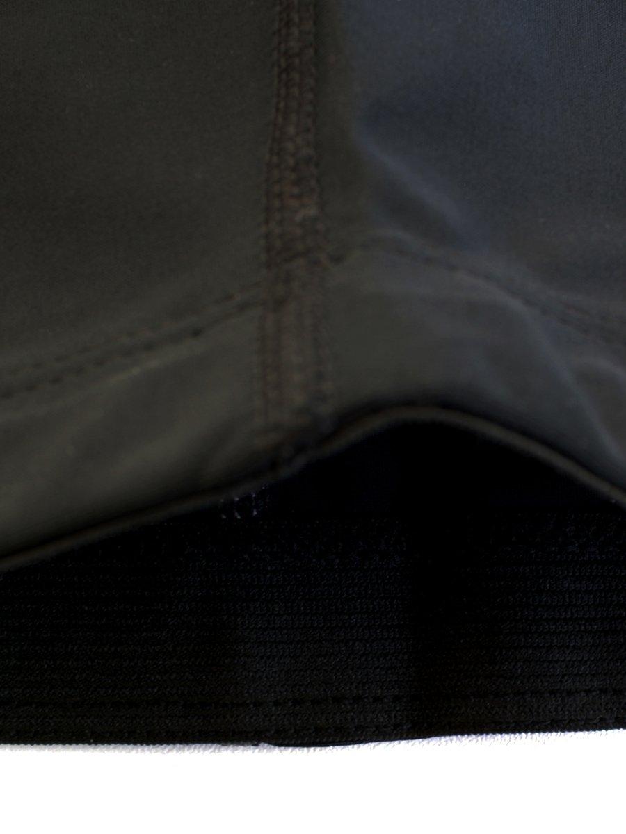 DINOZAVR Arzak Pantaloni da Chef Nero