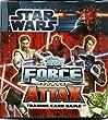 force attax starwars 3
