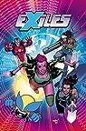 Exiles, tome 1 par Marvel