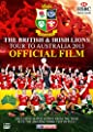 The British & Irish Lions 2013: Official Film (highlights) DVD by Lace DVD