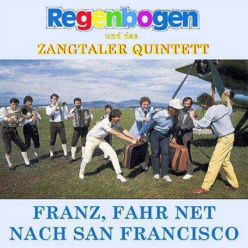 Zangtaler Quintett - Beschwingt Ins Glück