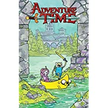 Adventure Time Vol. 7 by Ryan North (2015-11-24)