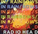 In Rainbows CD