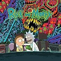 The Rick and Morty Soundtrack-Box Set (2xlp+7
