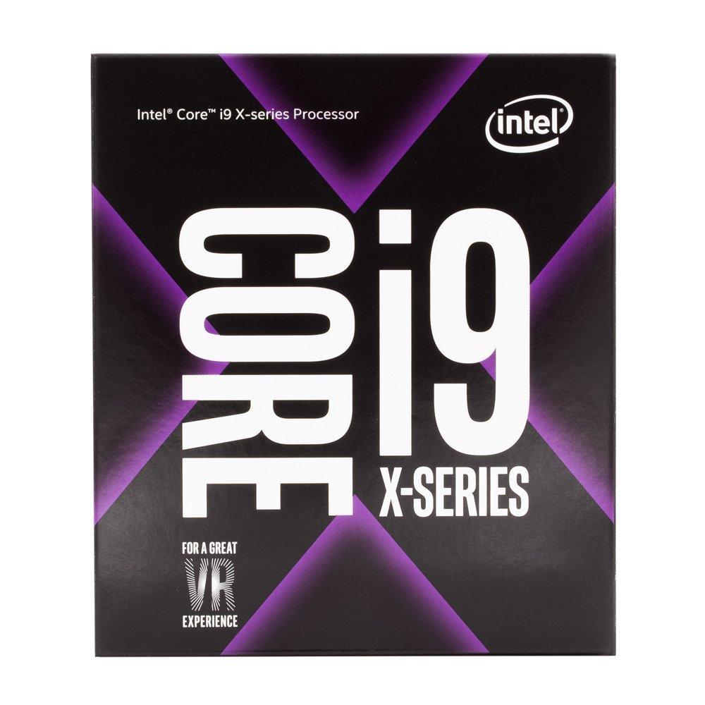 Intel Core i9-7900X Prozessor, der X-Serie (bis zu 4,