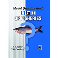 Model Question Bank A to Z of Fisheries