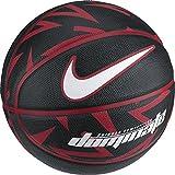Nike NK Dominate - 7 Ball Unisex Erwachsene, Schwarz (Black / University Netz / White), 7