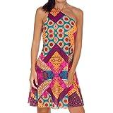 F**K PROJECT Dress - Multicolor