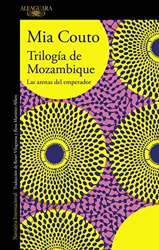 Trilogía de Mozambique por Mia Couto