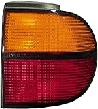 HELLA 9EL 962 586-041 Heckleuchte, rechts, Glühlampen-Technologie