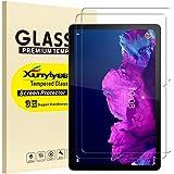 XunyLyee [2 pezzi] Compatibile Con Lenovo Tab P11 Pellicola Protettiva, 2,5D Vetro Temperato Pellicola per Lenovo Tab P11 TB-