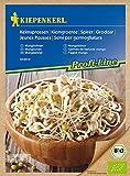 Kiepenkerl Bio-Keimsprossen Mungbohnen | ideal für chinesische Gerichte | 75 g Pack