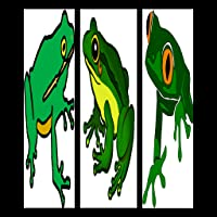Frog Croaking Sounds
