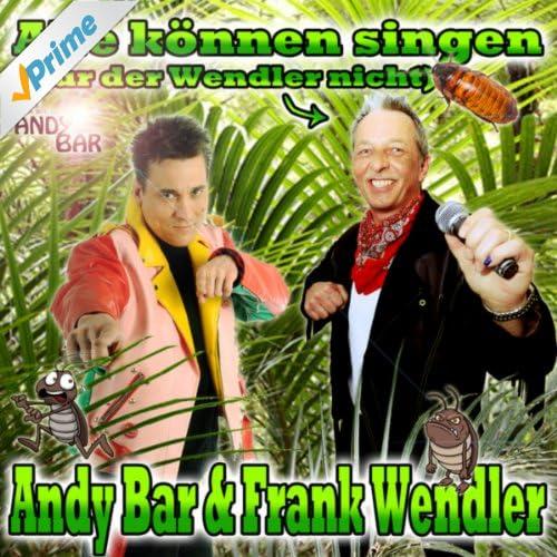 Alle können singen (Nur der Wendler nicht) (Radio Version)