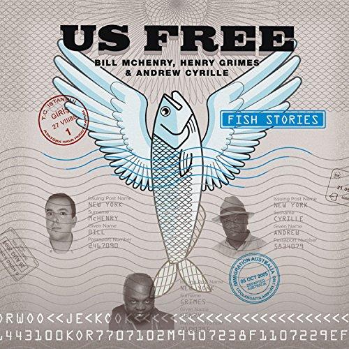 Preisvergleich Produktbild Us Free - Fish Stories