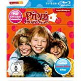 Pippi Langstrumpf TV-Serie Blu-ray Box - Sammler-Edition