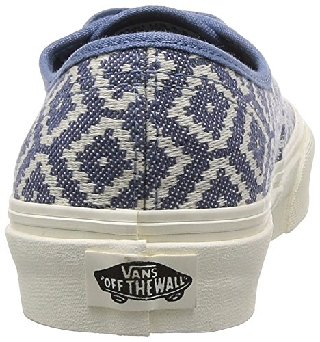 Vans Authentic CA Schuhe Sneaker Turnschuhe Mehrfarbig VN-0 JWIAS7 Blau