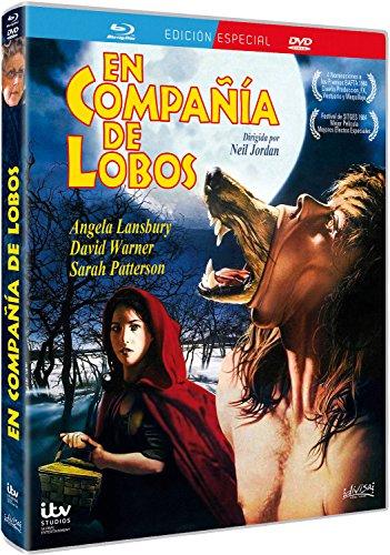 Die Zeit der Wölfe (The Company of Wolves, Spanien Import, siehe Details für Sprachen)