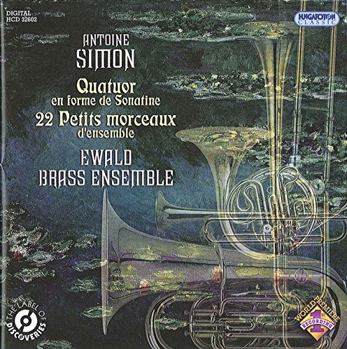 22 Little pieces for ensemble, Op. 26: No. 6. March indienne: Allegro non troppo