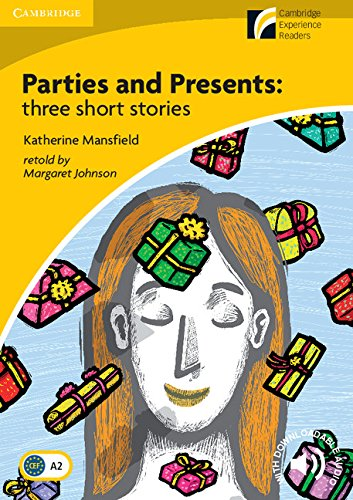 Parties and Presents Level 9/A2 Kindle eBook (English Edition ...