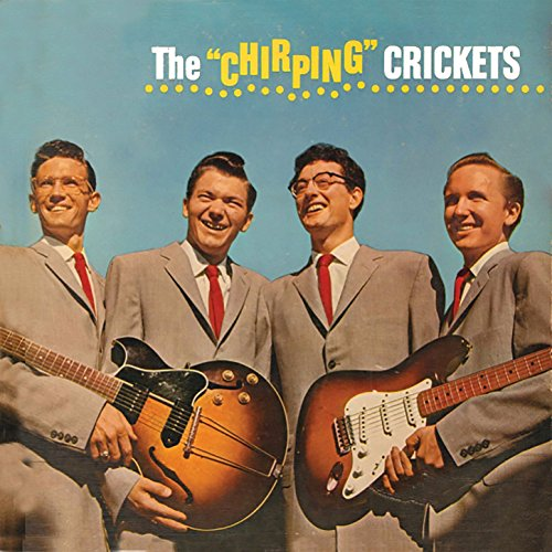 The Chirping Crickets (Remastered)