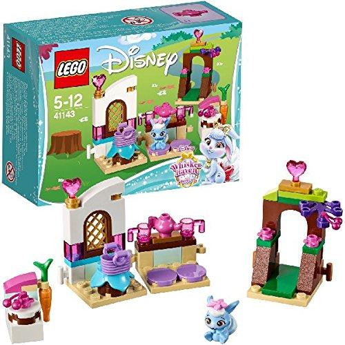 LEGO Disney Princess Cocina de Berry - juegos de construcción (Multicolor, 5 año(s), 61 pieza(s), Dibujos animados, Chica, 12 año(s))