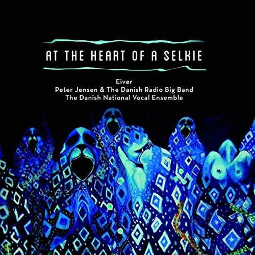 At the Heart of a Selkie (Jensen Kopfhörer)