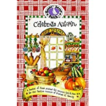 Celebrate Autumn: ...Crisp, Apple-Red Days and Cozy Nights by Gooseberry Patch (1-Jun-1997) Plastic Comb