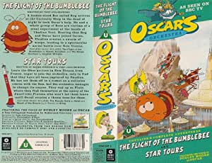 Oscar's Orchestra-Flight of the Bumblebee[VHS]