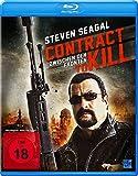 Contract to Kill - Zwischen den Fronten [Blu-ray] -