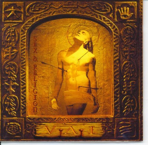 Sex and Religion by Steve Vai