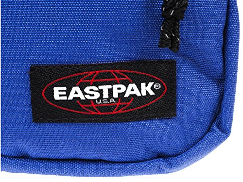 Eastpak Minor Sac Bandoulière, 42 cm, Double Denim sea swimming