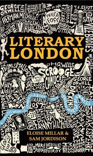 Literary London por Eloise Millar