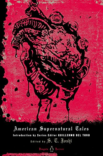 American Supernatural Tales (Penguin Classic Horror)