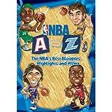 NBA:Z BLOOPERS
