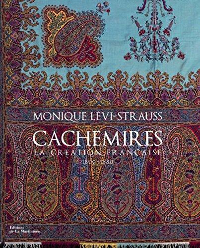 Cachemires : La création française 1800-1880