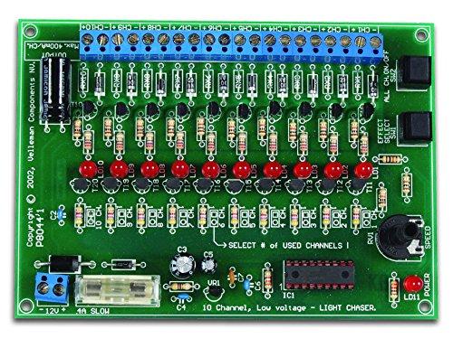 Kit de generador Efectos de luz