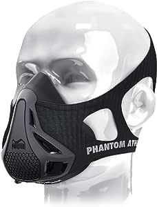 Phantom Athletics Erwachsene Training Mask Trainingsmaske