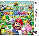 Mario Party Star Rush...