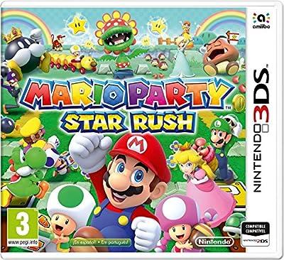 Mario Party (Relationship)
