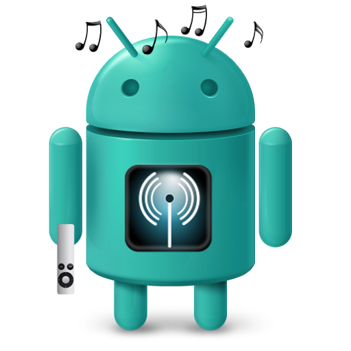 Music Droid Remote (Remote Control Droid)