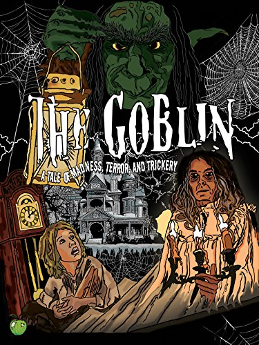 The Goblin Cover