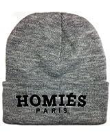 Homies Paris Mütze Beanie Hermes Beanies Mützen Homiés
