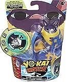 Hasbro Figurine Porte-Médaillon Yo-Kai Watch : Mochismo