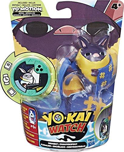 Yo-Kai Watch - Figura Mochismo (Hasbro)
