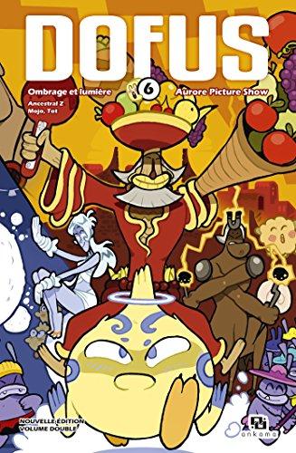 Dofus (manga)