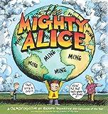The Mighty Alice (Cul de Sac Book 5) (English Edition)