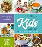 Ultimate Kids' Cookbook, The