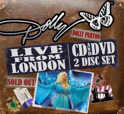 Live from London (Tool-live-cd)